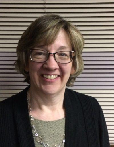 Suzanne Demuth Treasurer