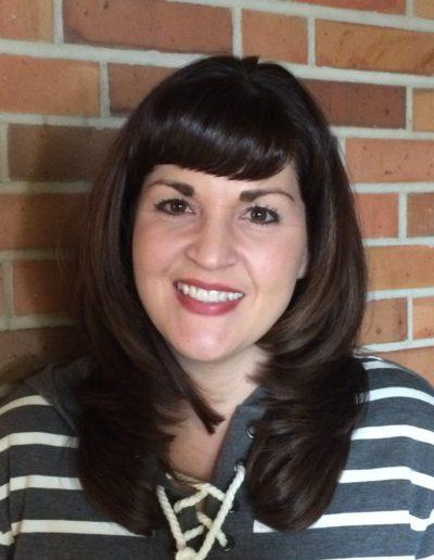 Jennifer Frank Outreach