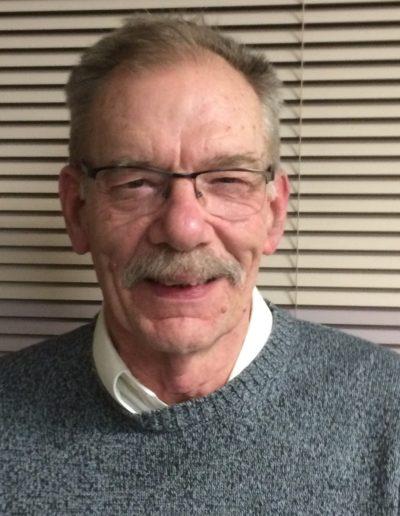 Rick West Stewardship