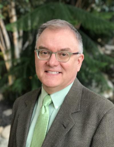 Steve Guttormson Vice President