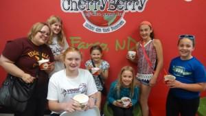 Berry Cherry!!