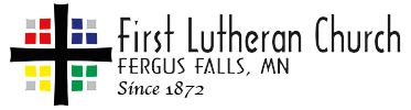 First Lutheran Church of Fergus Falls