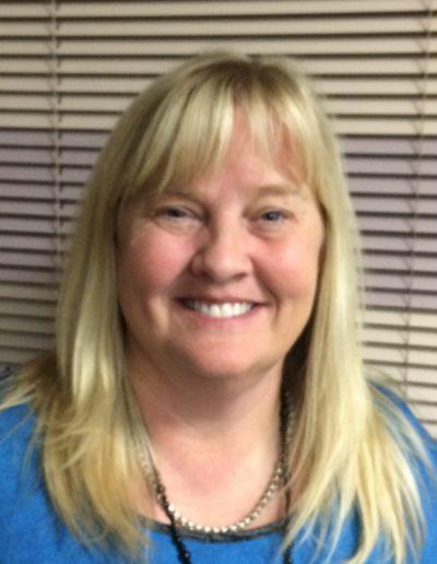 Debbie Opatz Secretary