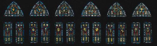 Sanctuary-Windows---side-aisles