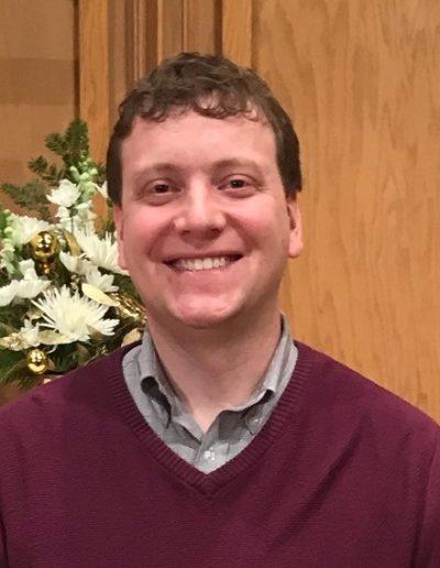 Michael Wicklund Stewardship