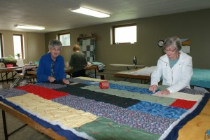 quilters room